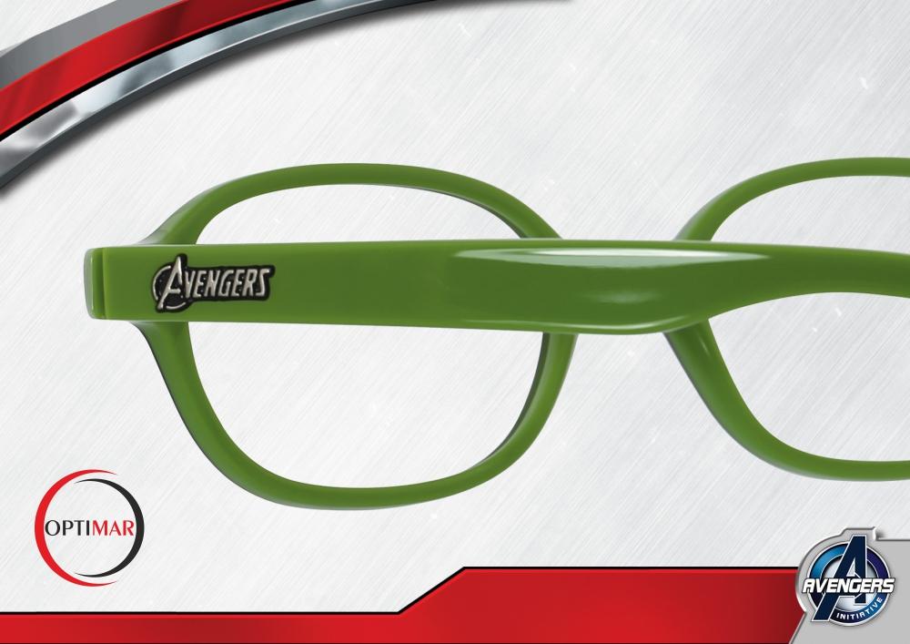 Catalog rame baieti - Rame Avengers - Optica medicala OPTIMAR Buzau - 7