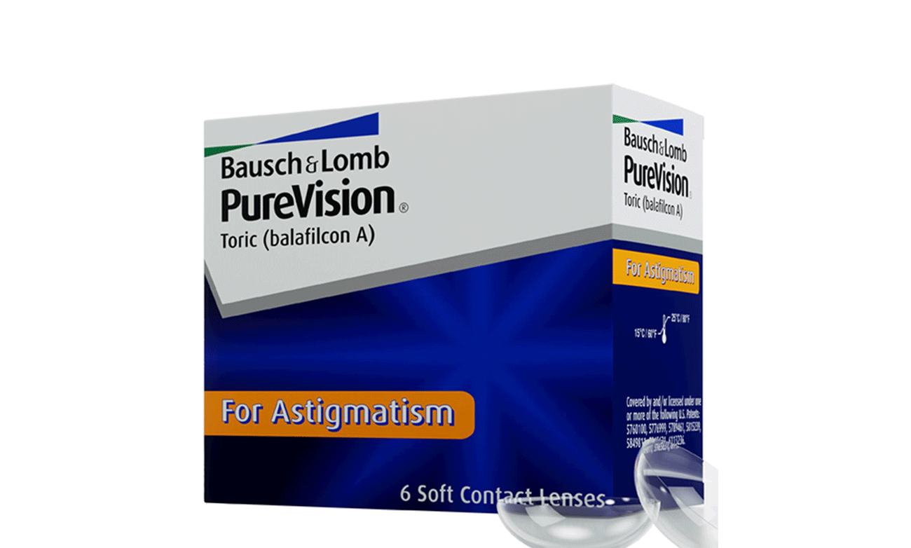 lentile-de-contact-pure-vision-toric-bausch-optimar-buzau