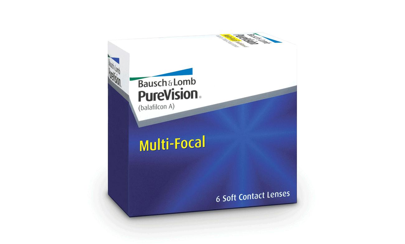 lentile-de-contact-pure-vision-multi-focal-bausch-optimar-buzau